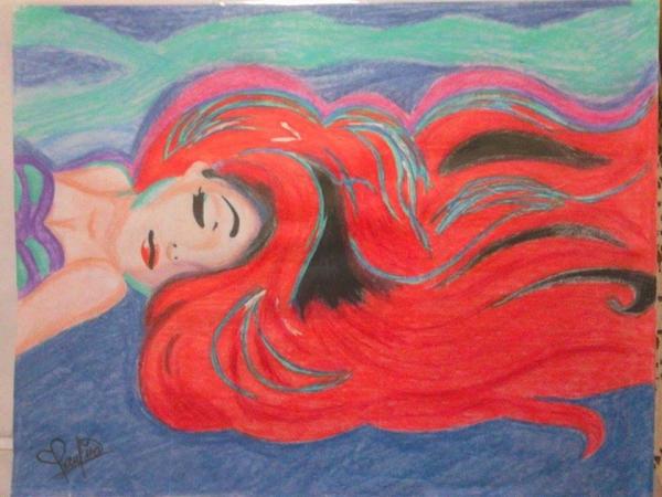 Ariel by PauTurner